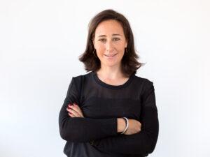 Portrait Géraldine Hollanders